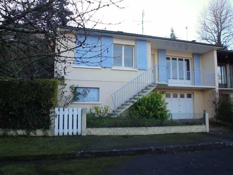 Venta  casa Poitiers 189000€ - Fotografía 1