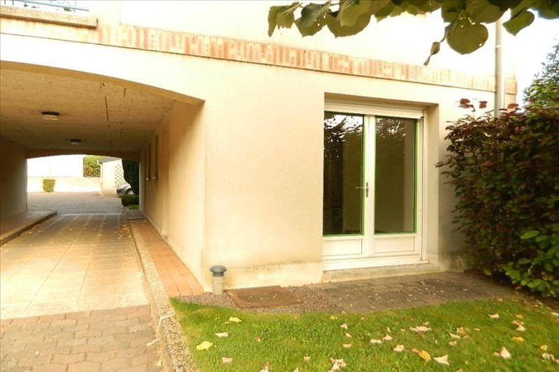 Sale apartment Villers cotterets 73 000€ - Picture 1