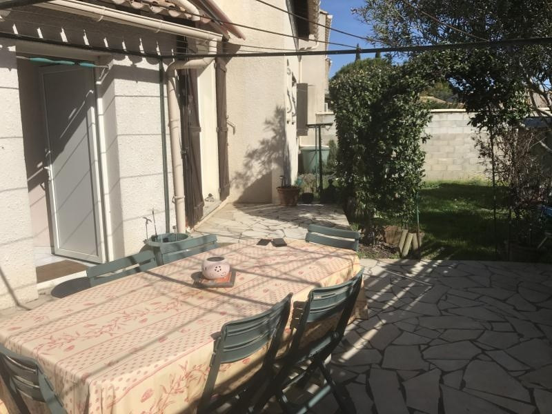 Vente maison / villa Montpellier 312000€ - Photo 3