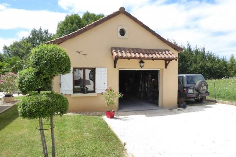 Sale house / villa Terrasson lavilledieu 240750€ - Picture 4