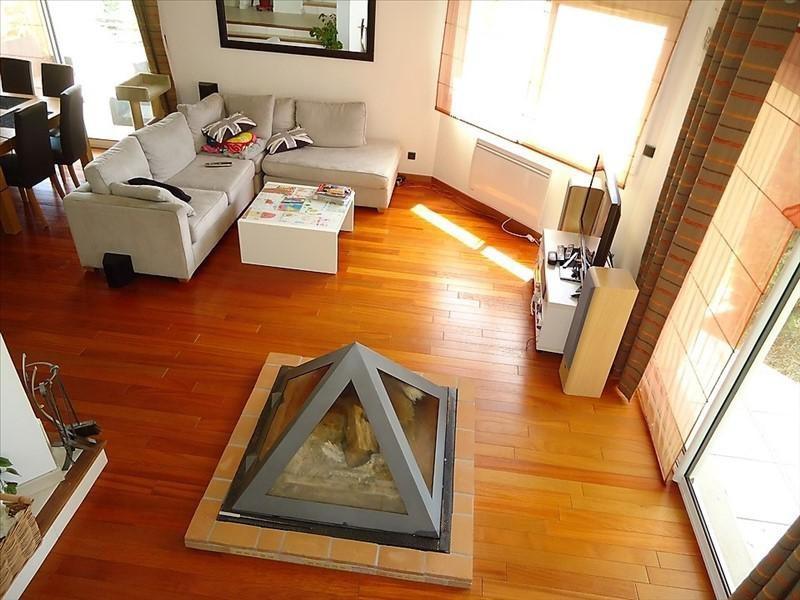 Vente maison / villa Puygouzon 298000€ - Photo 7