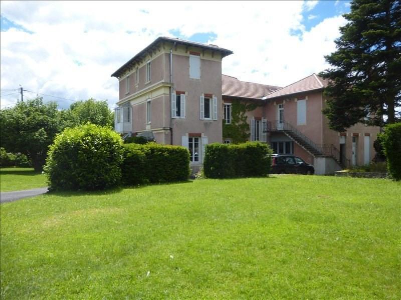 Vente de prestige maison / villa Ambert 450000€ - Photo 1