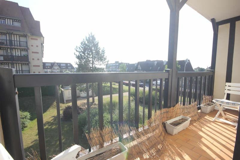 Sale apartment Villers sur mer 144 500€ - Picture 2