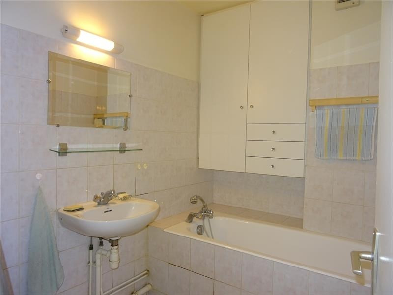 Sale apartment Marly le roi 187 000€ - Picture 5