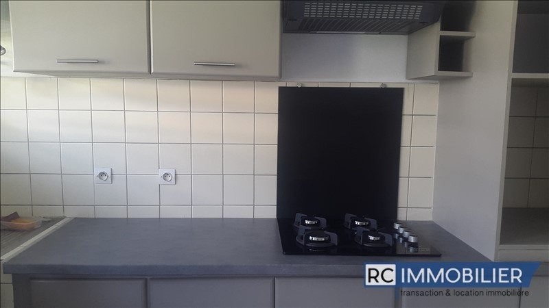 Rental apartment St benoit 760€ +CH - Picture 7