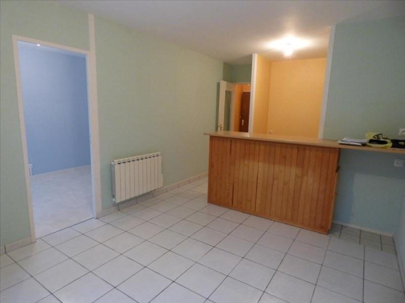 Vente appartement Equeurdreville hainneville 70343€ - Photo 2