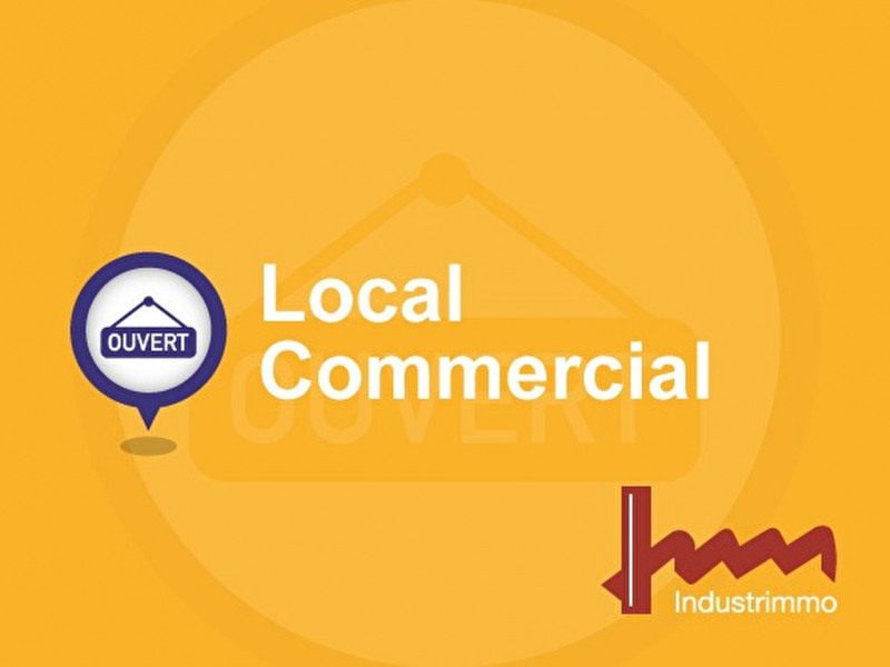 Location Local commercial Langon 0