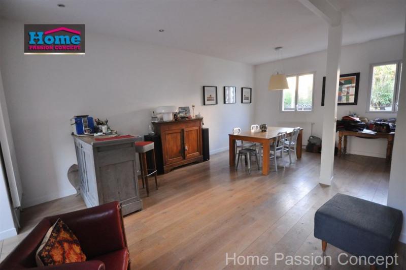 Vente maison / villa Nanterre 676000€ - Photo 4