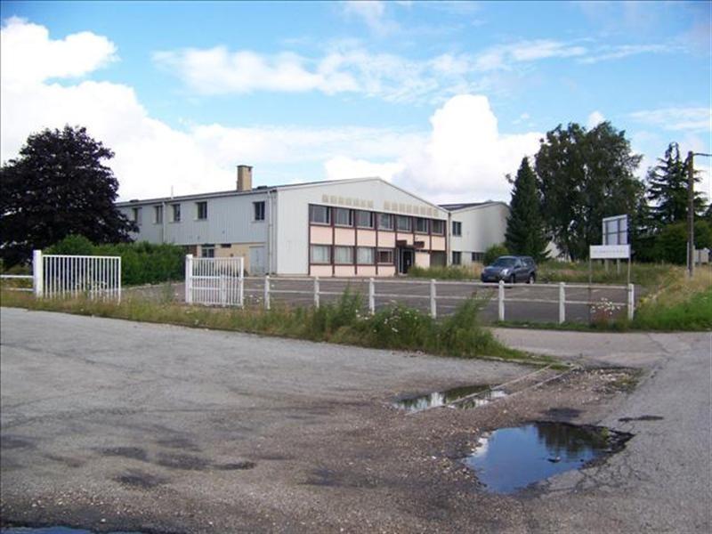 Location Local d'activités / Entrepôt Bourg-Achard 0