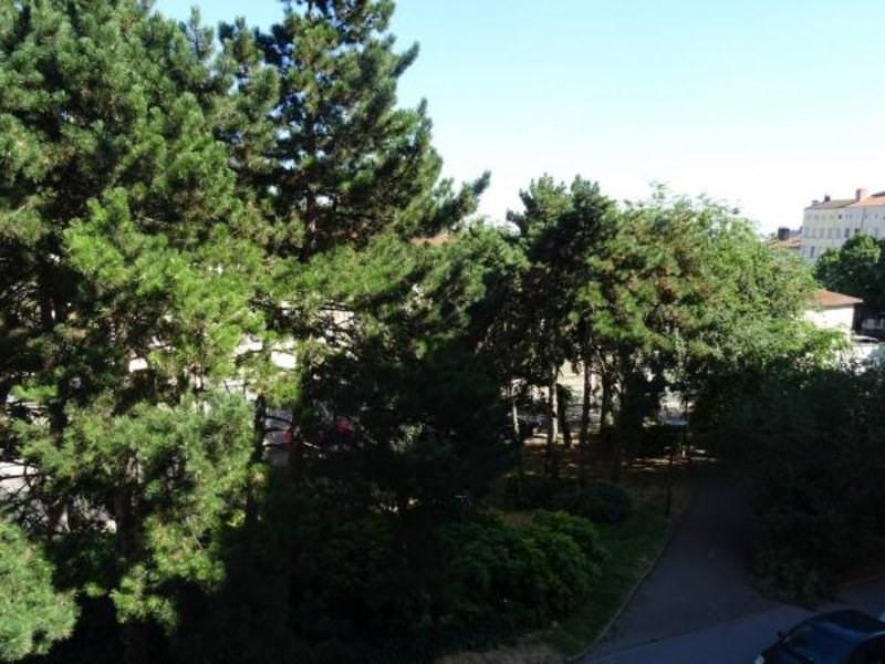 Locação apartamento Lyon 4ème 1575€ CC - Fotografia 1