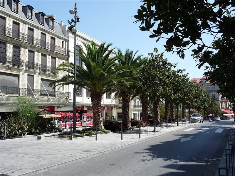 Sale apartment Biarritz 495 000€ - Picture 1