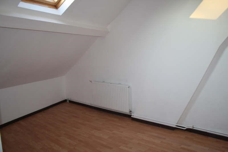 Sale building Aulnoye aymeries 111900€ - Picture 5