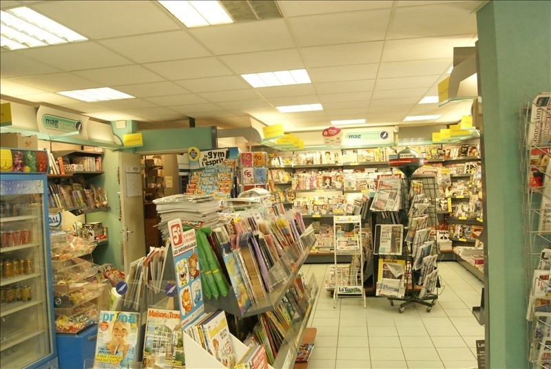 Commercial property sale shop Lattes 130000€ - Picture 3