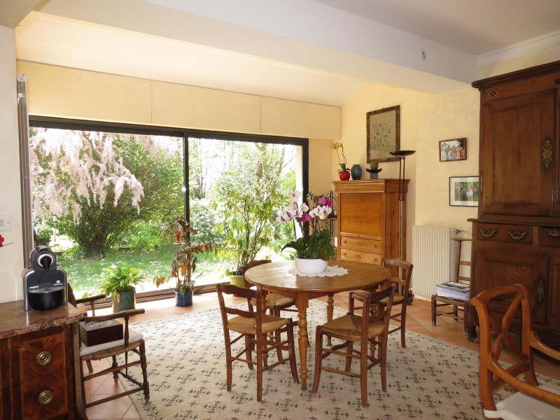 Vente maison / villa St leu la foret 620000€ - Photo 2
