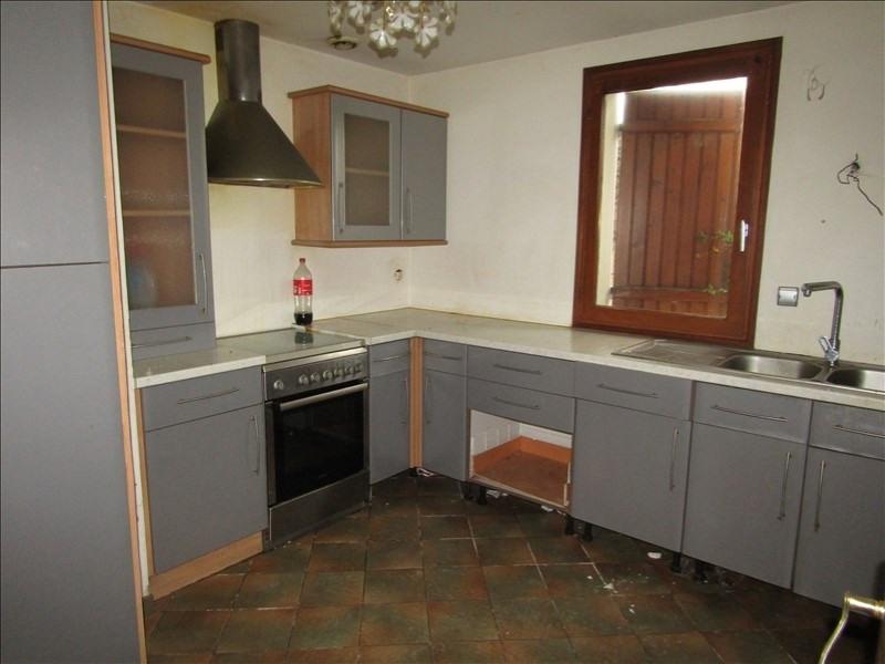 Sale house / villa Meru 215160€ - Picture 5
