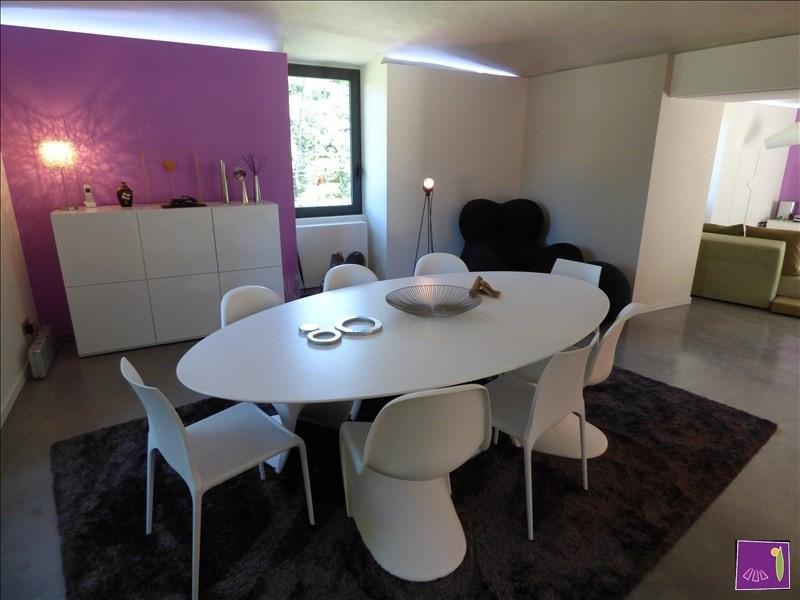 Deluxe sale house / villa Barjac 945000€ - Picture 19