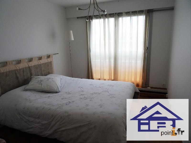 Sale apartment Mareil marly 385000€ - Picture 5
