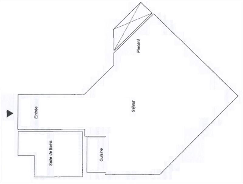 Produit d'investissement appartement Chamonix mont blanc 130000€ - Photo 8