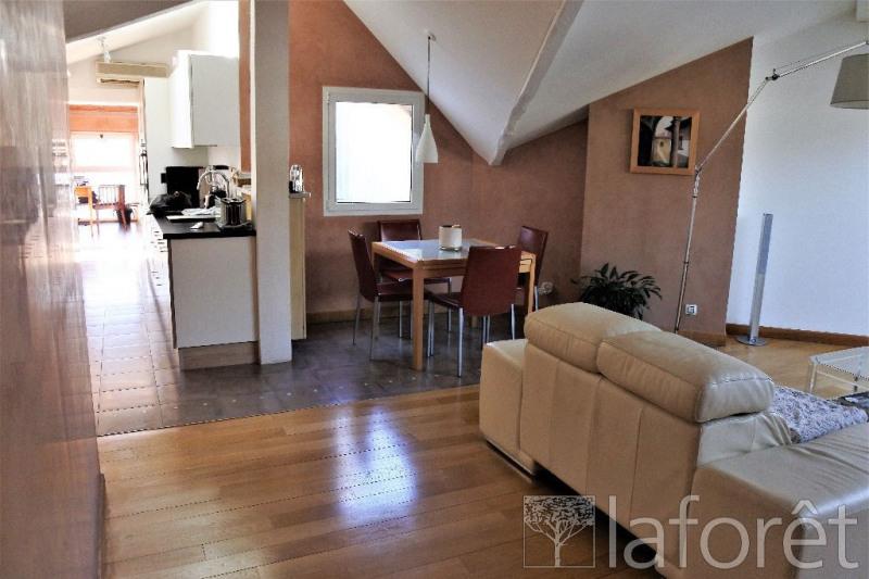 Sale apartment Menton 450000€ - Picture 7