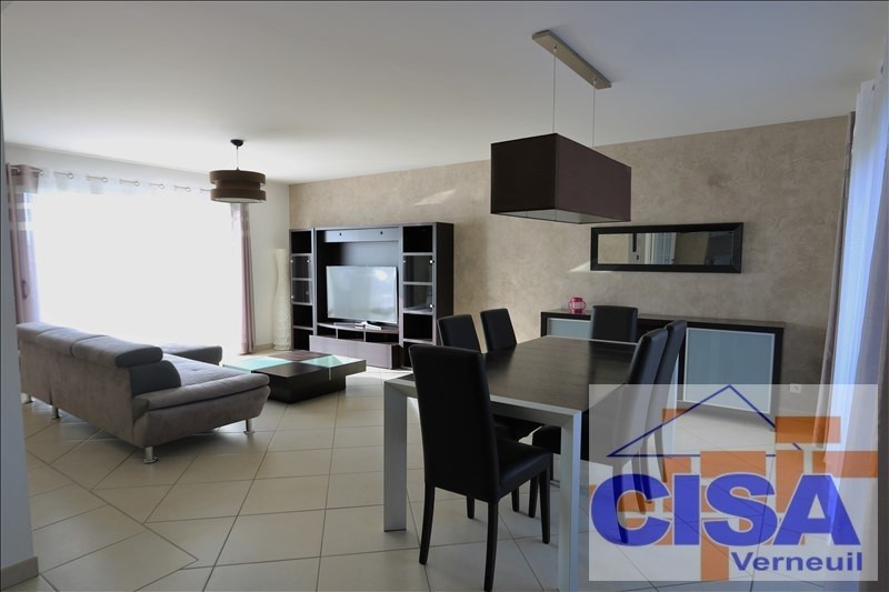 Sale house / villa Rosoy 329000€ - Picture 2