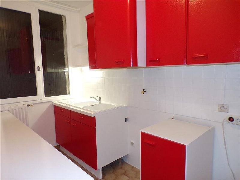 Sale apartment Ste genevieve des bois 125 000€ - Picture 1