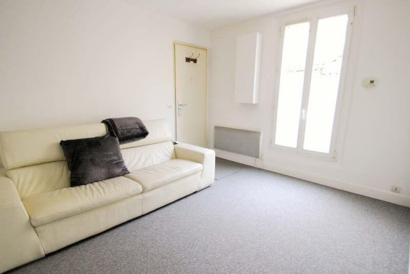 Verkoop  appartement Bezons 129000€ - Foto 1