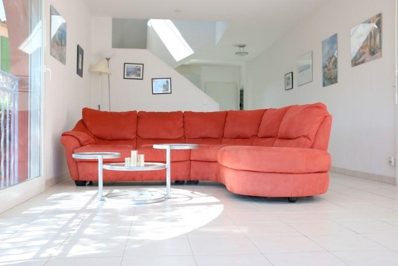 Sale house / villa Les issambres 378000€ - Picture 6