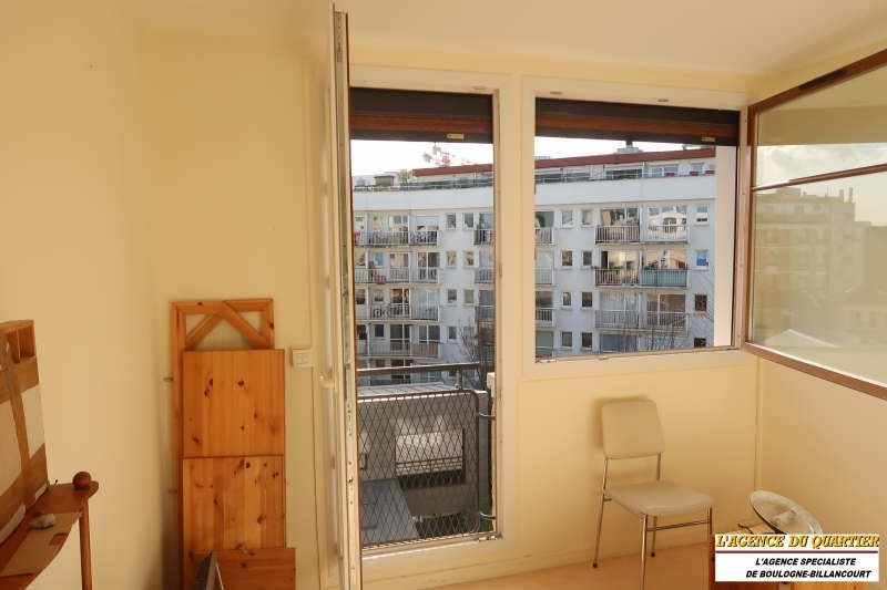 Vente appartement Boulogne-billancourt 315 000€ - Photo 5
