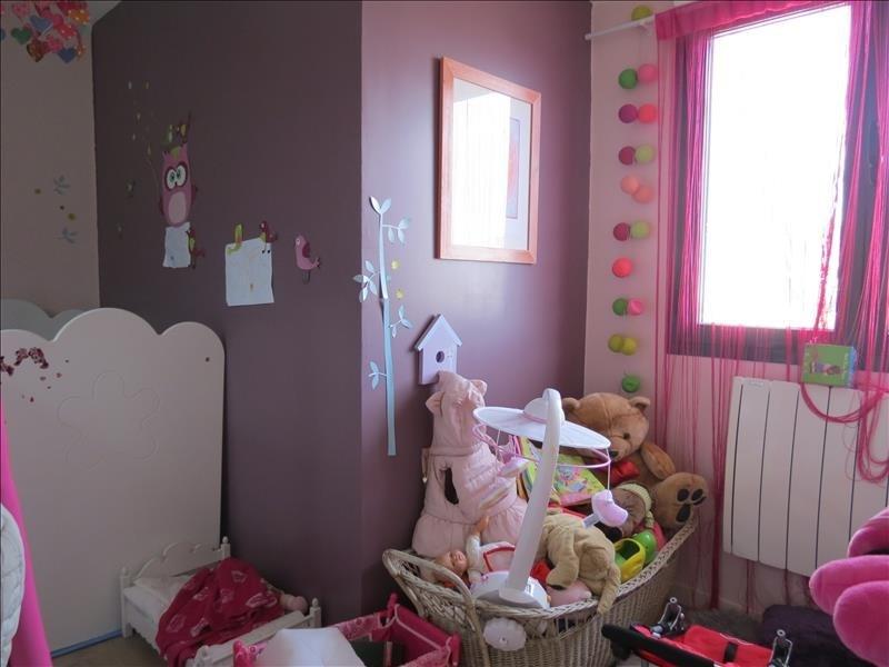Vente maison / villa Le plessis bouchard 338000€ - Photo 7