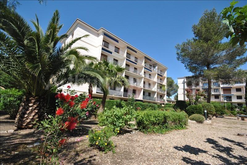 Sale apartment Boulouris 168000€ - Picture 2