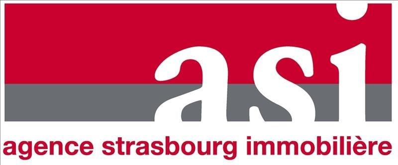 Sale site Strasbourg 341000€ - Picture 1