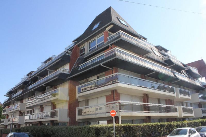 Venta  apartamento Le touquet paris plage 265000€ - Fotografía 1