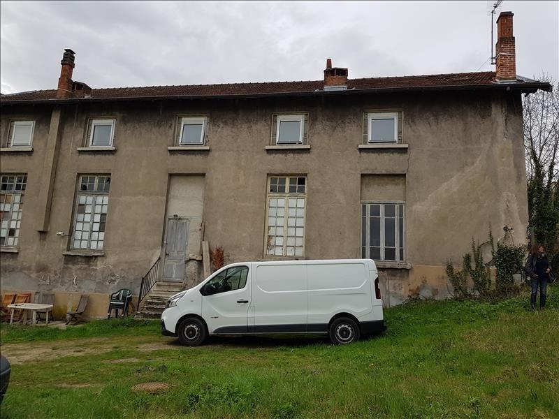 Vente maison / villa Rive de gier 448000€ - Photo 6