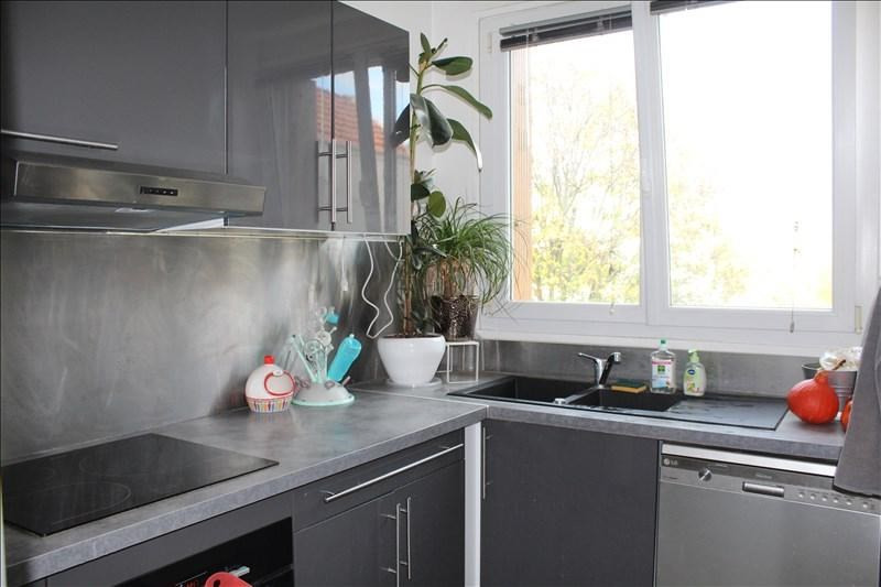Vente appartement Bois-colombes 345000€ - Photo 2
