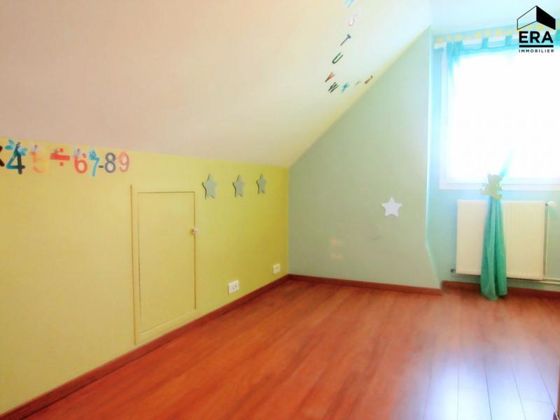 Sale house / villa Lesigny 440000€ - Picture 9
