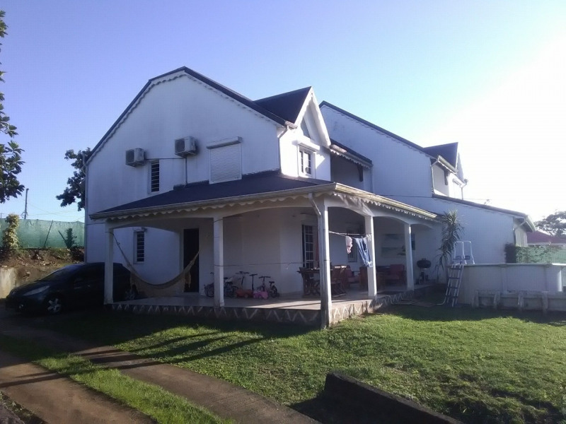 Vente maison / villa Baie mahault 263000€ - Photo 1
