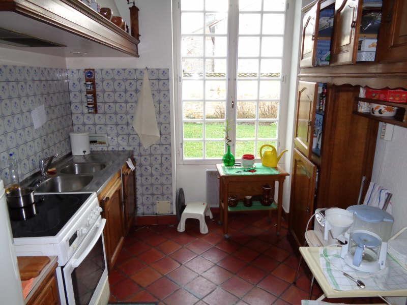 Vente maison / villa Fouqueure 163000€ - Photo 6