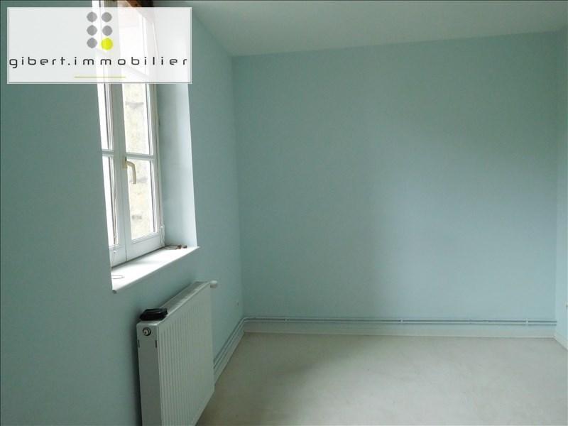 Rental apartment Le puy en velay 571,75€ +CH - Picture 5