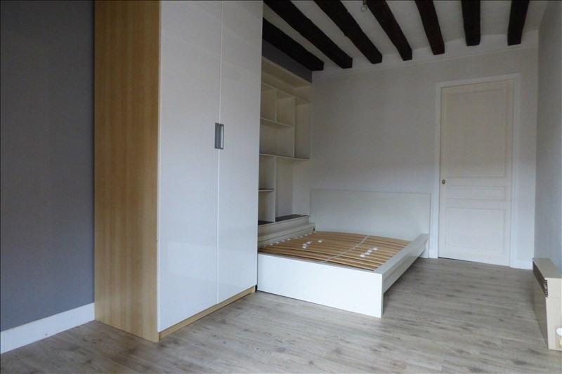 Rental apartment Fontainebleau 800€ CC - Picture 2