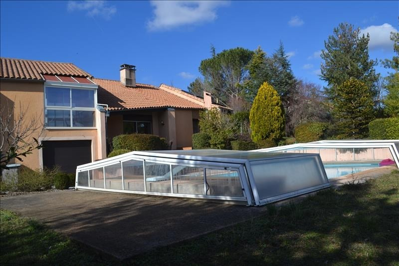 Sale house / villa Millau 381000€ - Picture 1