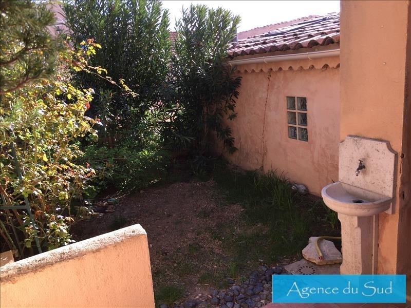 Vente maison / villa Roquevaire 397000€ - Photo 10