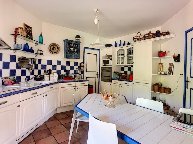 Vente maison / villa Rochefort du gard 455000€ - Photo 5