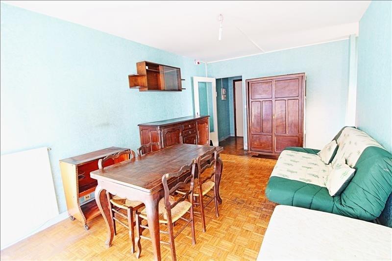 Verkauf wohnung Paris 20ème 390000€ - Fotografie 1