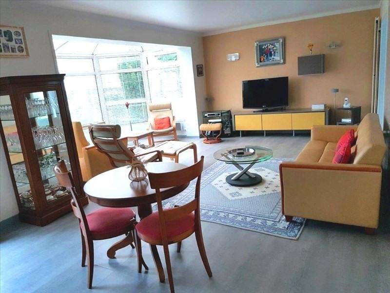 Vendita casa Feucherolles 620000€ - Fotografia 4