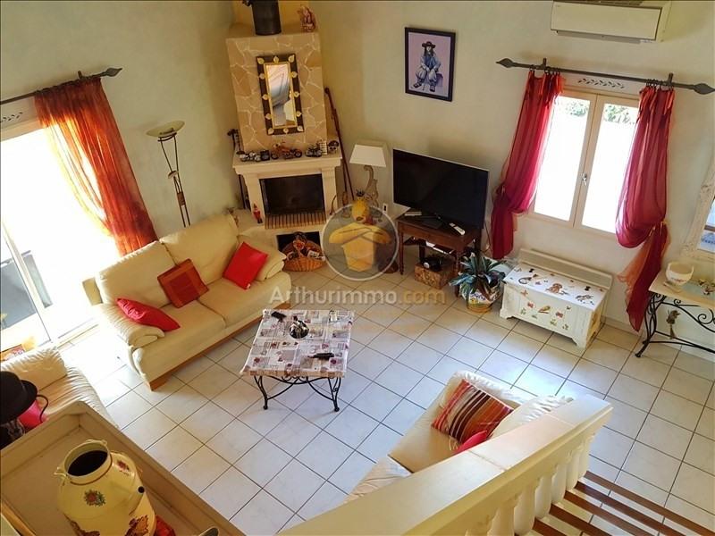 Vente maison / villa Sainte maxime 495000€ - Photo 2