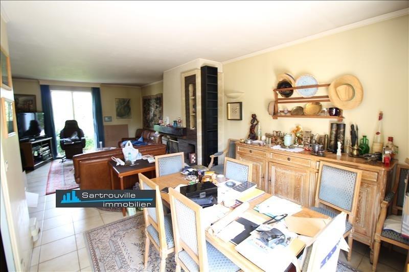 Vente maison / villa Sartrouville 499000€ - Photo 4