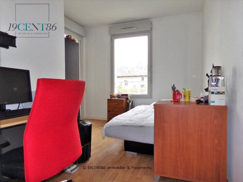 Vente appartement Venissieux 198000€ - Photo 7