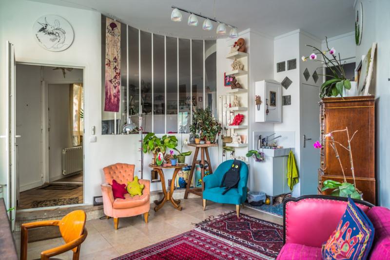 Sale loft/workshop/open plan Paris 18ème 960000€ - Picture 7