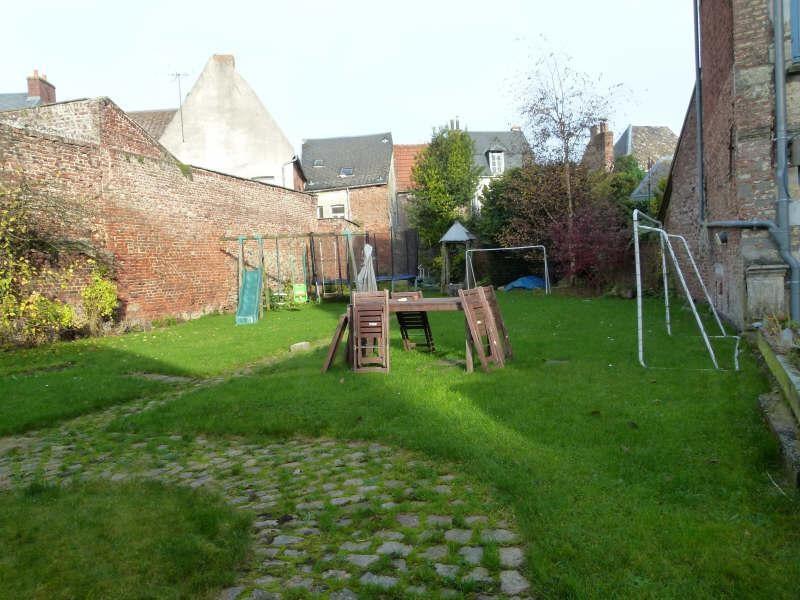 Vente maison / villa Le quesnoy 261200€ - Photo 9