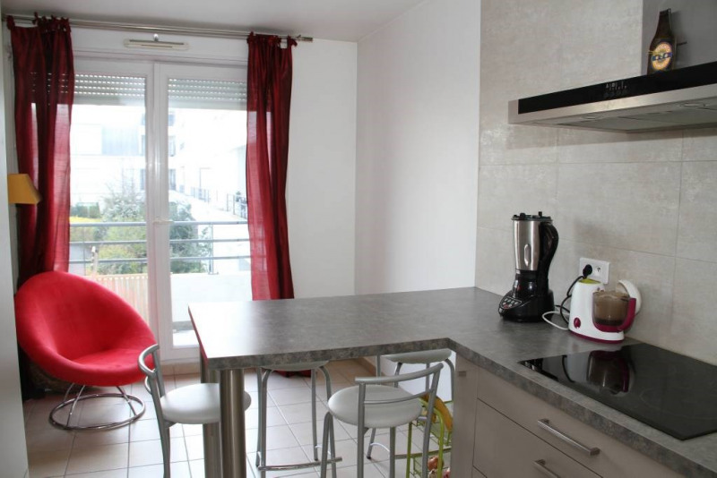 Sale apartment Bretigny-sur-orge 155 500€ - Picture 3
